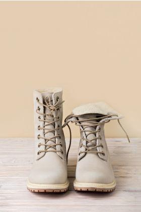 Ann Ankle Boot